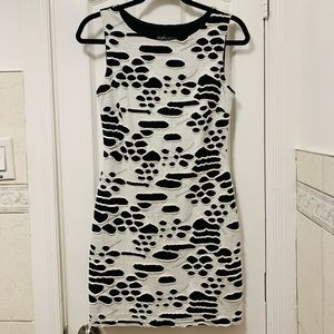Beautiful Frank Lyman dress, size 8 🖤🤍